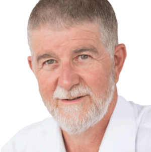 John Broadbent